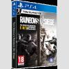 Ubisoft Rainbow Six Siege PS4