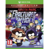Ubisoft South Park The Fractured But Whole Deluxe Edition játék Xbox One-ra (UBI7050069)