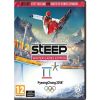 Ubisoft Steep Winter Games Edition PC játékszoftver
