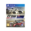 Ubisoft The Crew - Ultimate Edition (PlayStation 4)