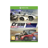 Ubisoft The Crew - Ultimate Edition (Xbox One)