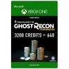 Ubisoft Tom Clancy Ghost Recon Wildlands: Pénznem csomag 3840 GR kredit - Xbox One Digital