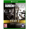 Ubisoft Tom Clancy's Rainbow Six: Siege Gold Season 2 - Xbox One