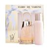Ulric De Varens Női Parfüm Szett Gold-Issime Ulric De Varens (2 pcs) (2 pcs)