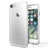 Ultra Slim Apple iPhone 8/7  0.3 mm szilikon hátlap tok, átlátszó