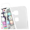 Ultra Slim Xiaomi Redmi 6A Pro Ultra Slim 0.3 mm szilikon hátlap tok, átlátszó
