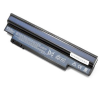 UM09C31 Akkumulátor 6600 mAh fekete