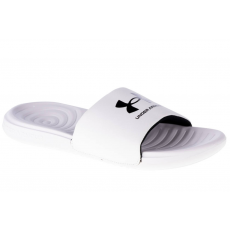 Under Armour Ansa Fixed Slides 3023761-103 papucs, strandpapucs