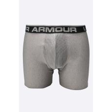 Under Armour - Boxeralsó (2-pár) - szürke - 860346-szürke