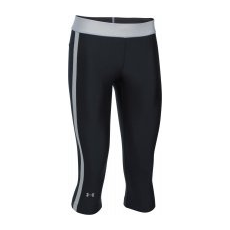 Under Armour HG Sport Capri Női nadrág, S