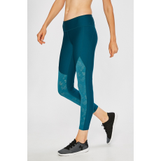 Under Armour - Legging - zöld