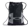 Under Armour Ozsee Sackpack Black tornazsák – Under Armour