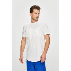 Under Armour - T-shirt - fehér - 1402641-fehér