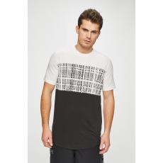 Under Armour - T-shirt - fehér - 1455163-fehér