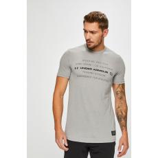 Under Armour - T-shirt - szürke - 1476104-szürke