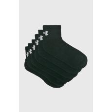 Under Armour - Zokni (6 darab) - fekete - 1379088-fekete