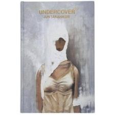 Undercover – Jun Takahashi idegen nyelvű könyv