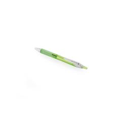 UNI Golyóstoll 0,35mm zöld test, UNI SXN-157S fekete toll