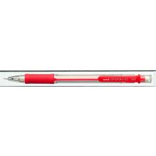 UNI Nyomósirón, 0,5 mm, UNI M5-101, piros ceruza