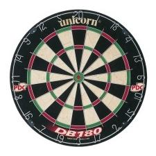 Unicorn DB 180 Darts tábla szizal darts tábla