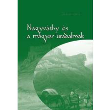 Unicus Dominium III. - Nagyváthy és a magyar uradalmak - társadalom- és humántudomány