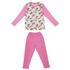 Unikitty cica unikornis lányka pizsama gyerek hálóing, pizsama