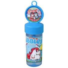 Unikornisos nagy buborékfújó buborékfújó