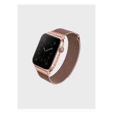 Uniq Dante Apple Watch 40mm fém szíj, rozéarany óraszíj