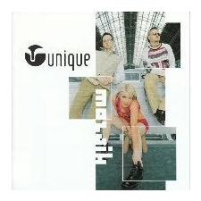UNIQUE - Mozaik CD egyéb zene