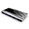 Unitek Hub 4x USB 3.0. + töltőcsatlakozó iPad  Y-3178
