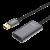 Unitek Kábel aktív kiterjesztése USB 2.0; 30m; Y-275