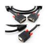 Unitek Kábel VGA HD15 M/M 8m, Y-C512