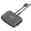 Unitek Konvertere USB 3.0 - IDE+SATA II; Y-3324
