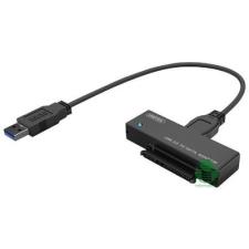 Unitek USB 3.0 --> SATA 3,5''/2,5'' adapter /Y-1039/ (Y-1039) kábel és adapter