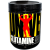 Universal Nutrition Glutamine Powder - Universal Nutrition 600 g unflavored