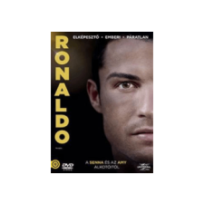 Universal Ronaldo (Dvd) egyéb film