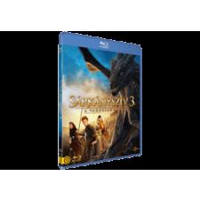 Universal Sárkányszív 3. - A varázsló átka (Blu-ray) sci-fi