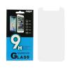 """Univerzális előlapi üvegfólia 5"""" home gomb kivágás nélkül"""