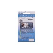 Univerzális kijelző védőfólia törlőkendővel 4 inch utángyártott* mobiltelefon előlap