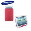 Univerzális tok, Samsung Galaxy Note 10.1/Tab 3/4 10.1/Tab Pro 10.1, Pouch, gyári EF-SN510B, pink EF-SP520BHEG