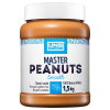 UNS Supplements Uns Master Peanut Butter 1500g Smooth