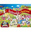 Urbis Könyvkiadó Történetek a farmon - Mesés POP UP! könyv