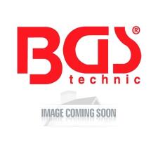 Üres műanyag tok a BGS 1523 mágneses kerékdőlés mérőhöz (BGS 1523-LEER) autójavító eszköz