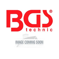Üres tok a BGS 1937 precíziós féktárcsa tolómérőhöz (BGS 1937-LEER) autójavító eszköz