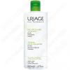 Uriage micellás arc- és sminklemosó termálvízzel - zsíros/kombinált bőrre (500ml)