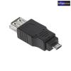 USB2.0 adapter - USB micro dugó, 5-pólusú