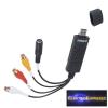 USB adapter ( DVR) AV