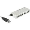 USB HUB Passzív Delock 87445