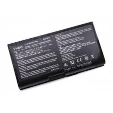utángyártott 70-NU51B2100PZ, 90R-NTC2B1000Y Laptop akkumulátor - 4400mAh egyéb notebook akkumulátor