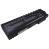 utángyártott Acer 4UR18650F-1-QC192 Laptop akkumulátor - 4400mAh